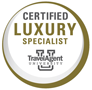 Certified Luxury Specialist - Travel Agent University